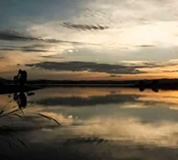 Reportagem sobre o Águas da Esperança em Varginha